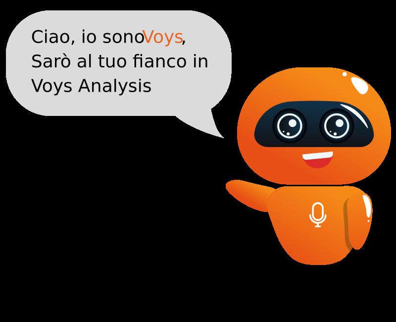Assistente VoysAnalysis