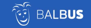 Applicazione Balbus